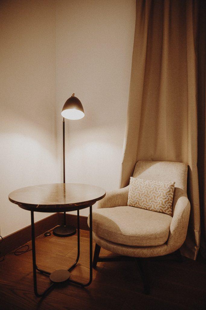 Chambre du Parador de Lleida #catalogne #roadtrip
