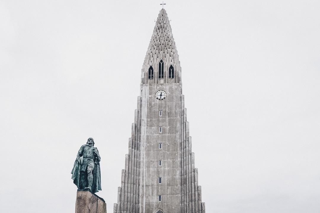 Trouver un billet pas cher de Nantes à Reykjavik, je vous explique ma démarche #voyager
