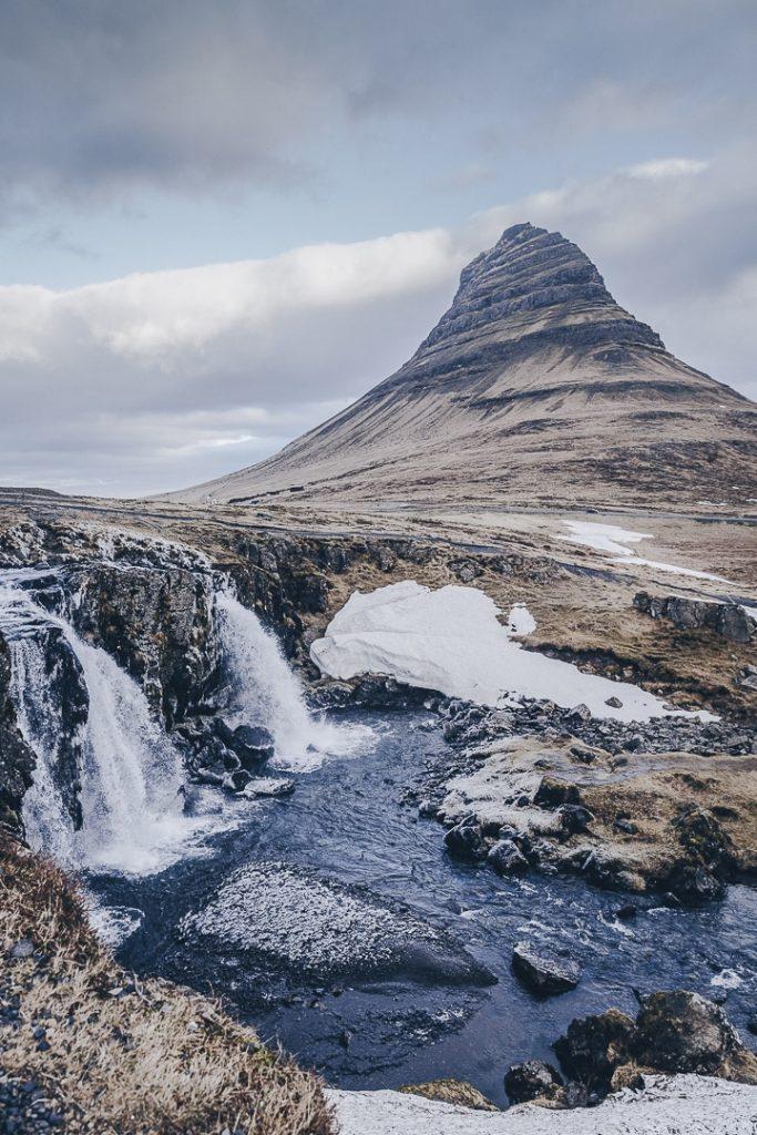 Où dormir pas cher en Islande sur la péninsule de Snæfellsnes ? Revue détaillée de mes bonnes adresses sur la route circulaire #Islande #Snæfellsnes