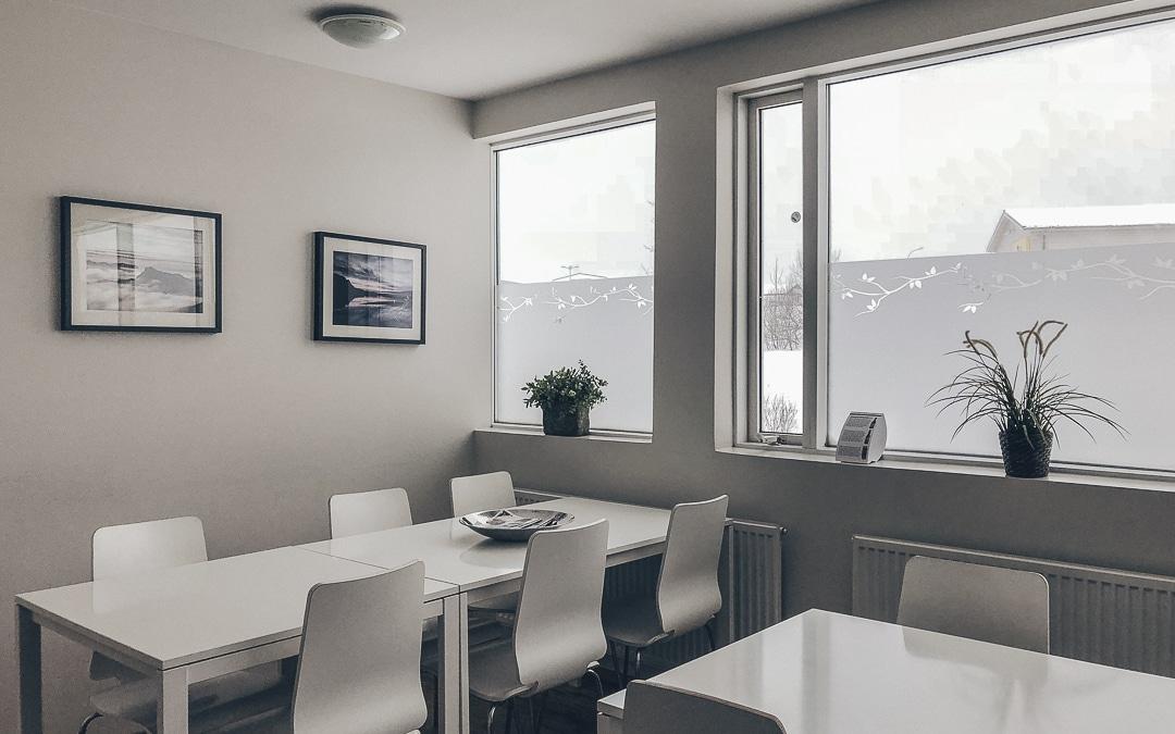 Lyngas guesthouse Egilsstadir