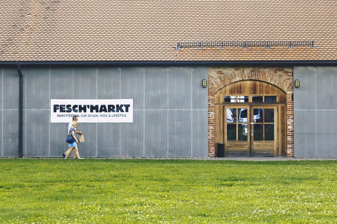 Fesh'markt Graz, un festival, food, design et lifestyle #graz #autriche