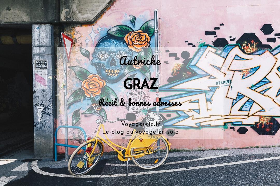 Visiter Graz - Autriche