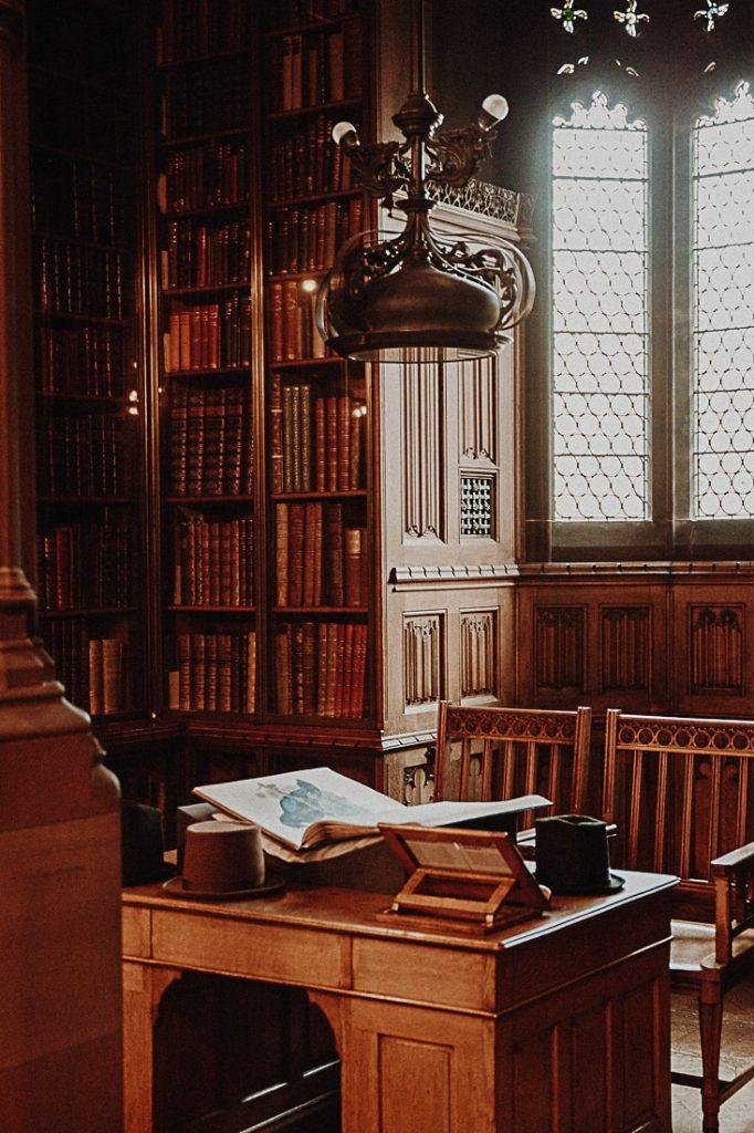 John Rylands Library Manchester - Très Harry Potter Non ? #bestofMCR #lovegreatbritain #angleterre