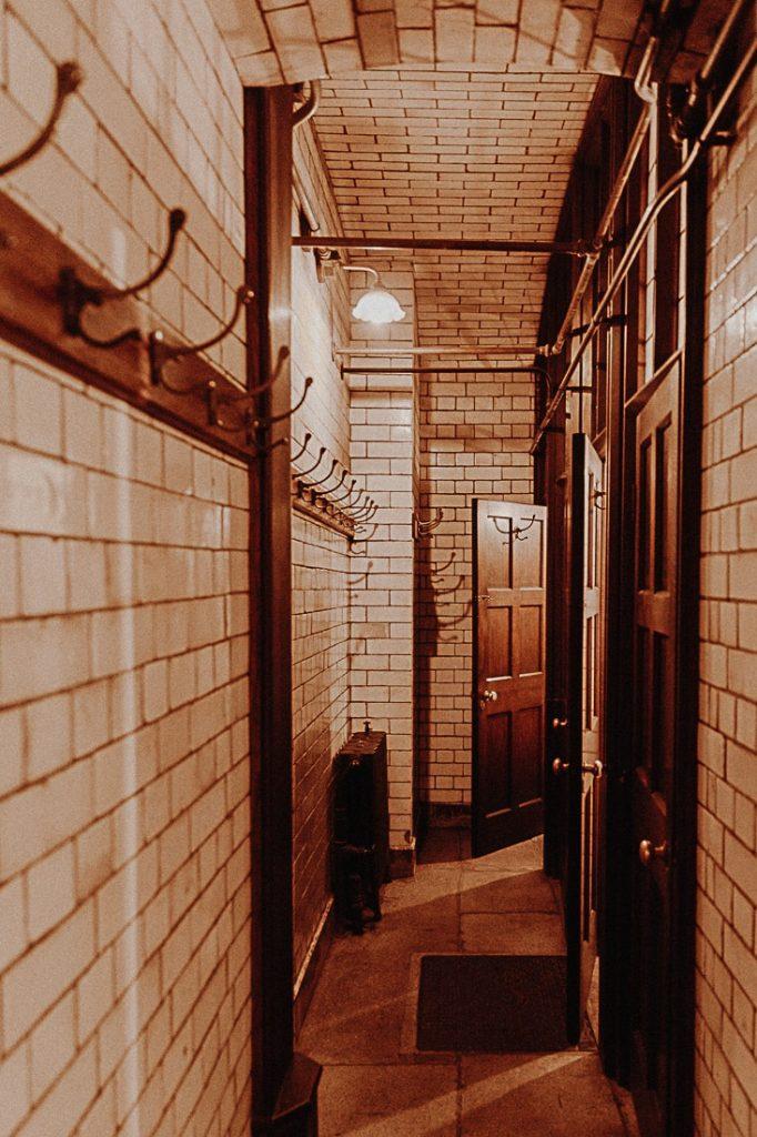 Les toilettes victoriennes de la John Rylands Library #bestofMCR #lovegreatbritain #angleterre
