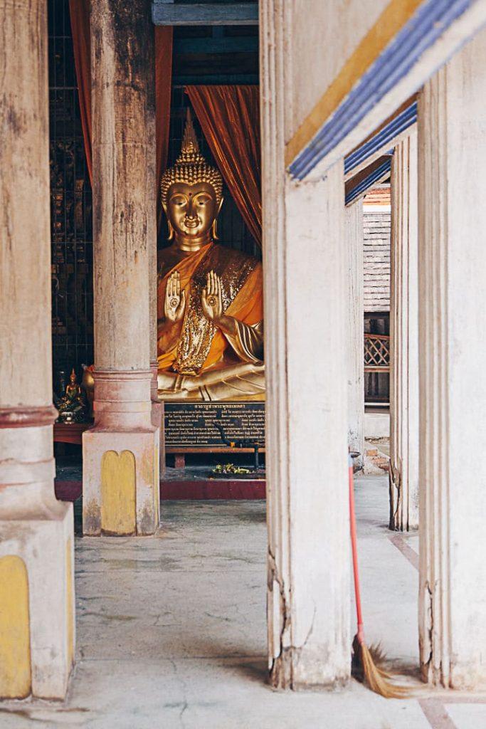Temple de Lampang, Thaïlande