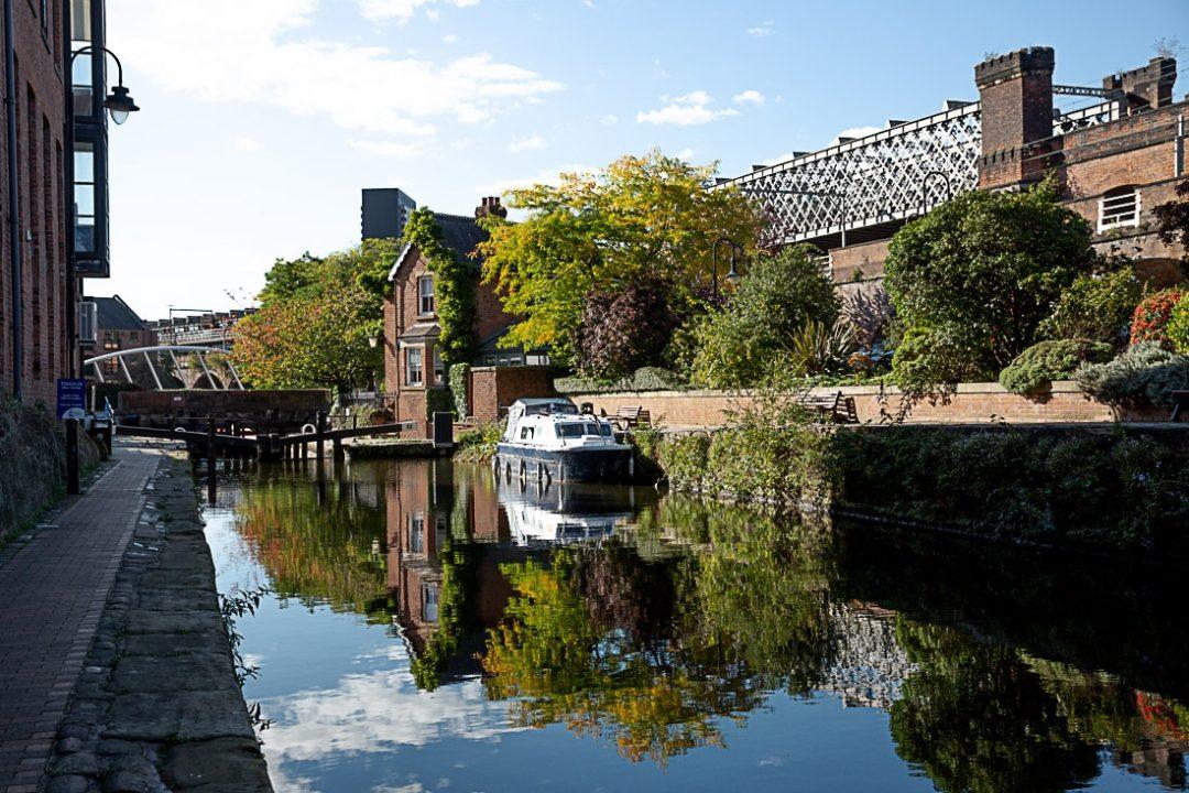 Visiter le quartier de Castlefield à Manchester #bestofMCR #lovegreatbritain #angleterre
