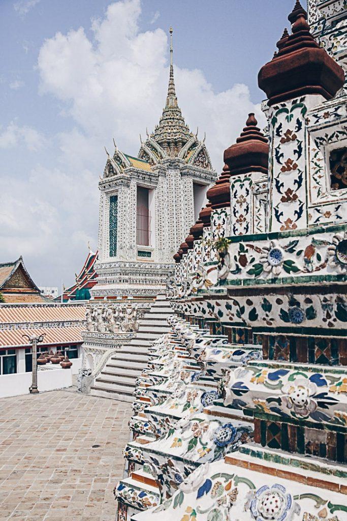 Wat Arun #bangkok #thailande