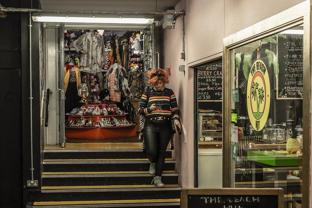 Incontournable visite du magasin Affleks à Manchester #bestofMCR #lovegreatbritain