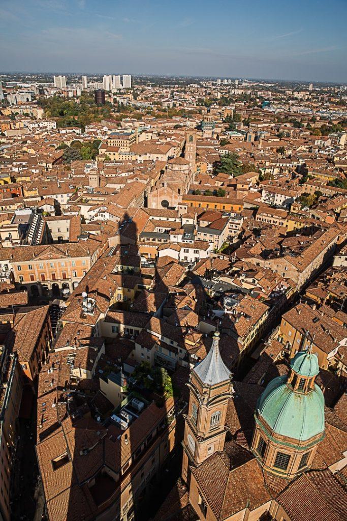 Découvrir Bologne en Italie #inemiliaromagna #bologne #italie