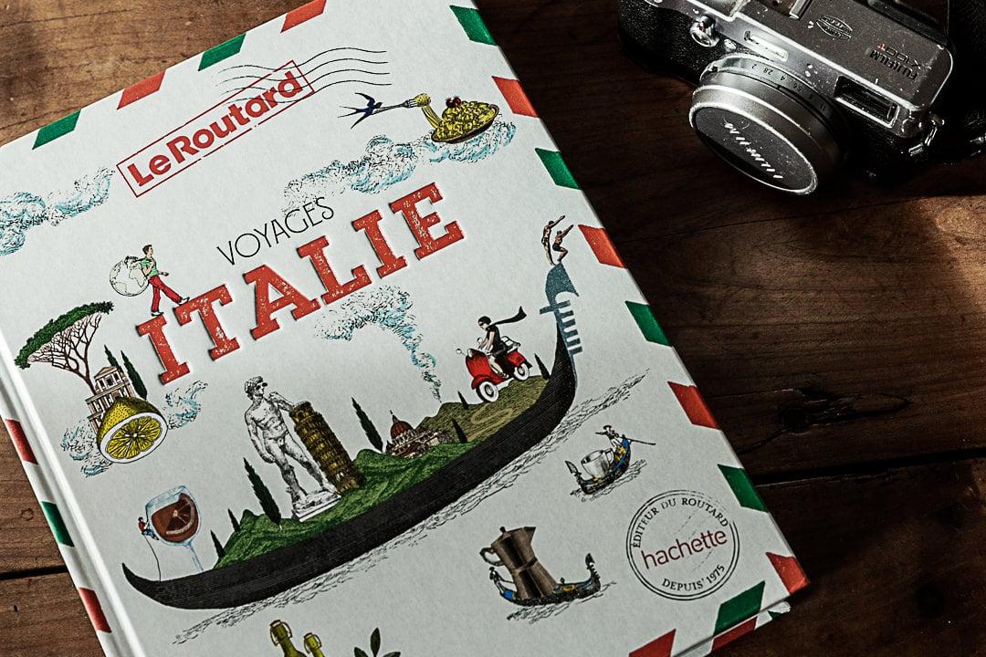 Voyages en Italie - le routard