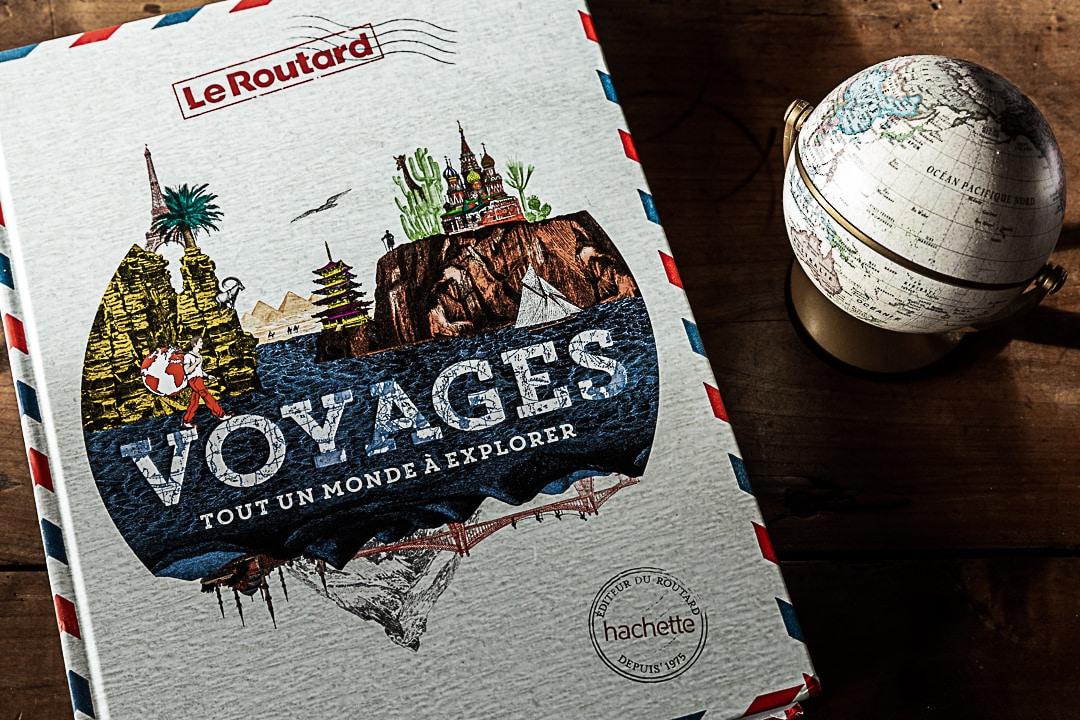 Voyages tout un monde à explorer - Le routard