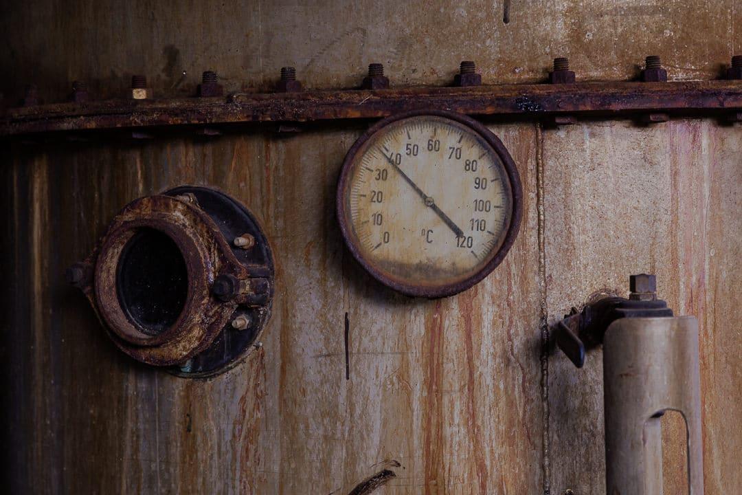 Détail de l'intérieur de la distillerie Montebello #ilesdeguadeloupe