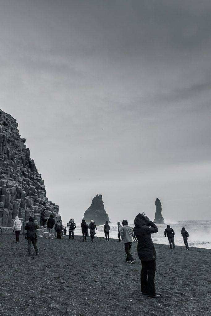 Surtourisme en Islande