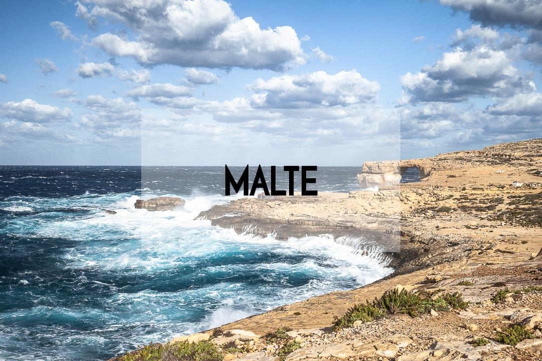 Visiter Malte : récits & conseils pratiques