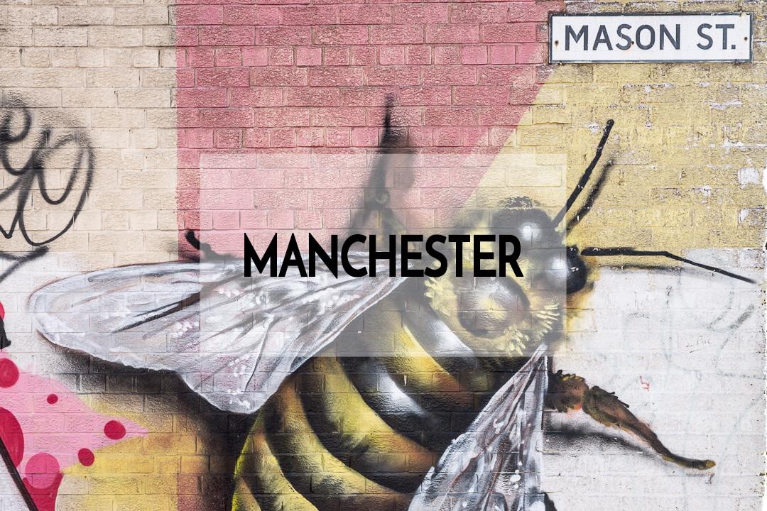 Visiter Manchester : récit et conseils pratiques