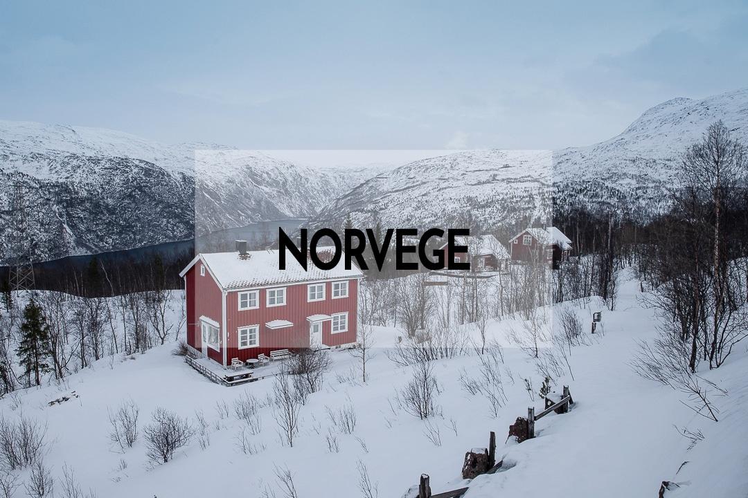 Que faire en Norvège ? Récits & conseils pratiques