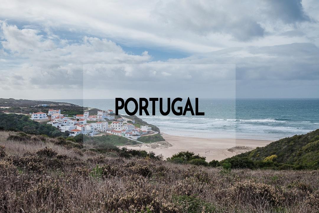 Voyager au Portugal : Récits et conseils pratiques #portugal #europe