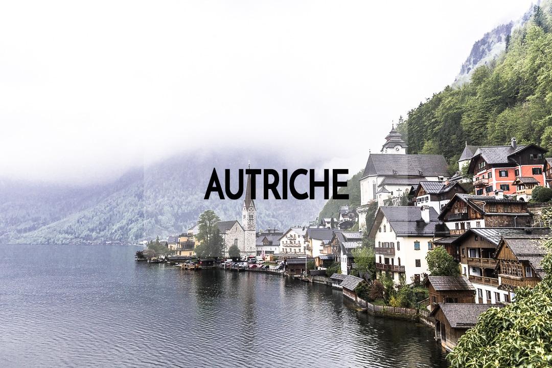 Voyager en Autriche : récits & conseils pratiques
