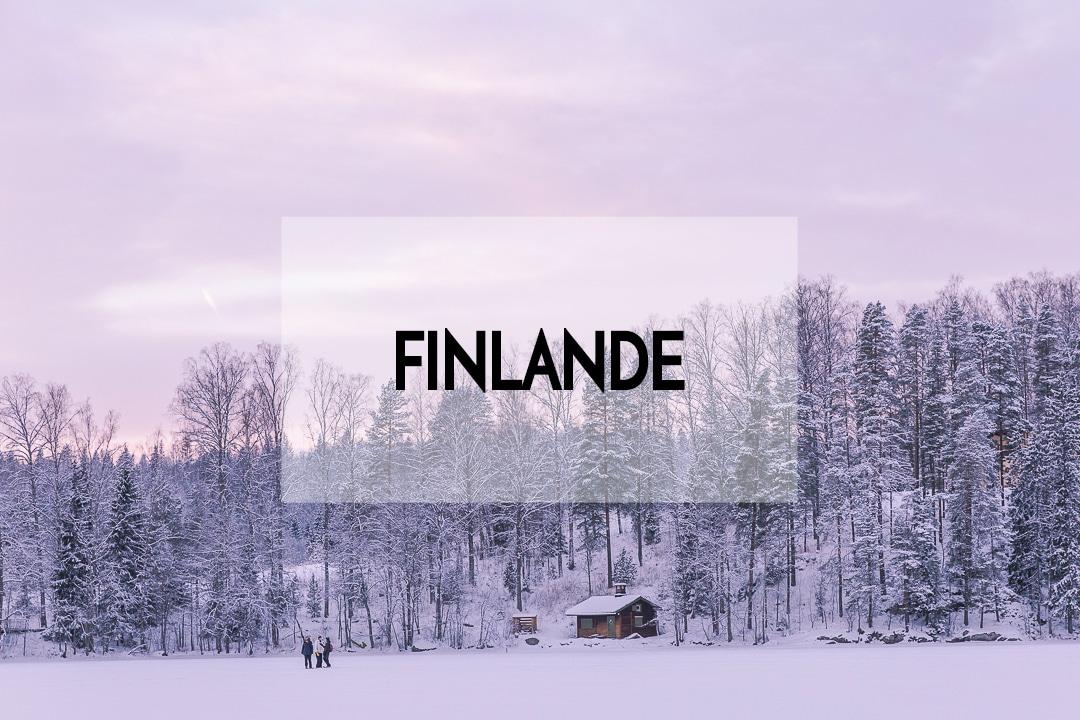 Voyager en Finlande : récits & conseils pratiques #europe #finlande