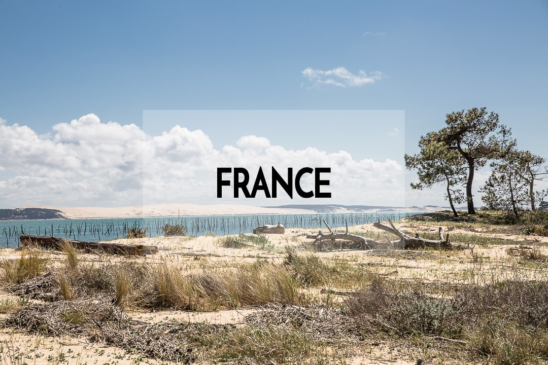 Voyager en France : récits & conseils pratiques