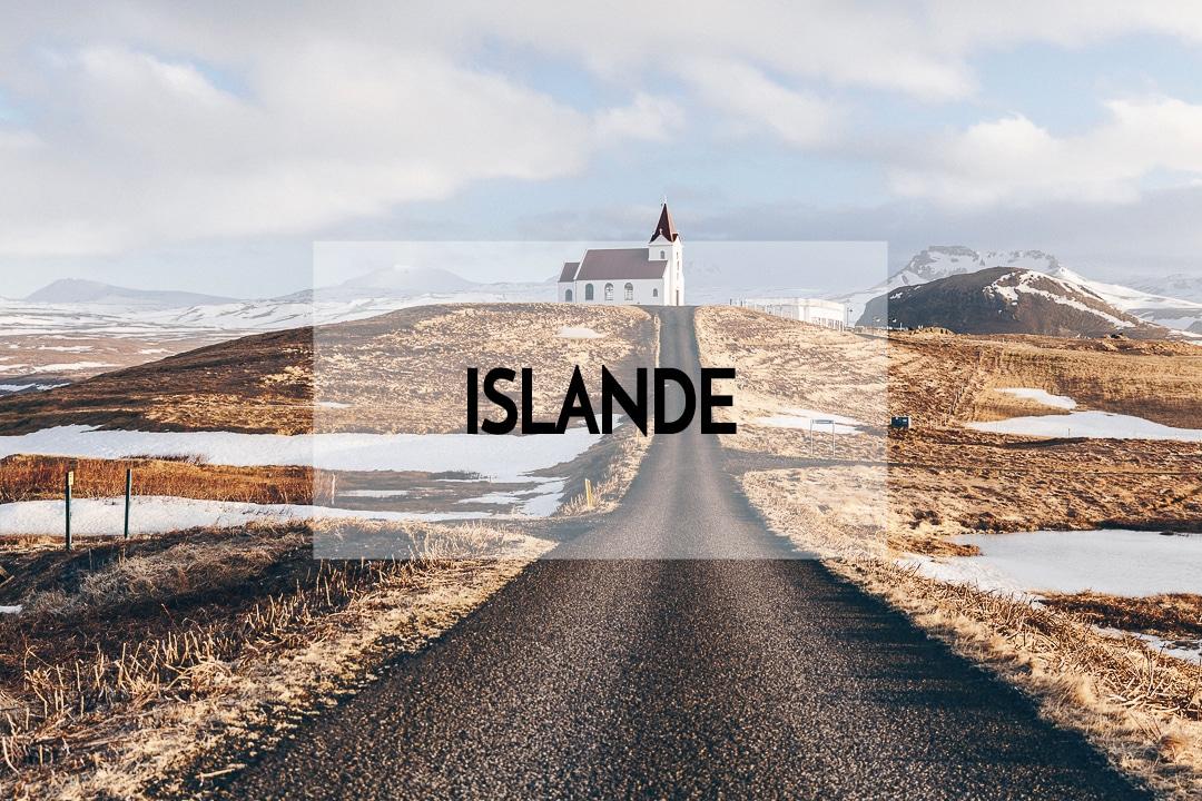 Que faire en Islande ? #voyage #europe #islande