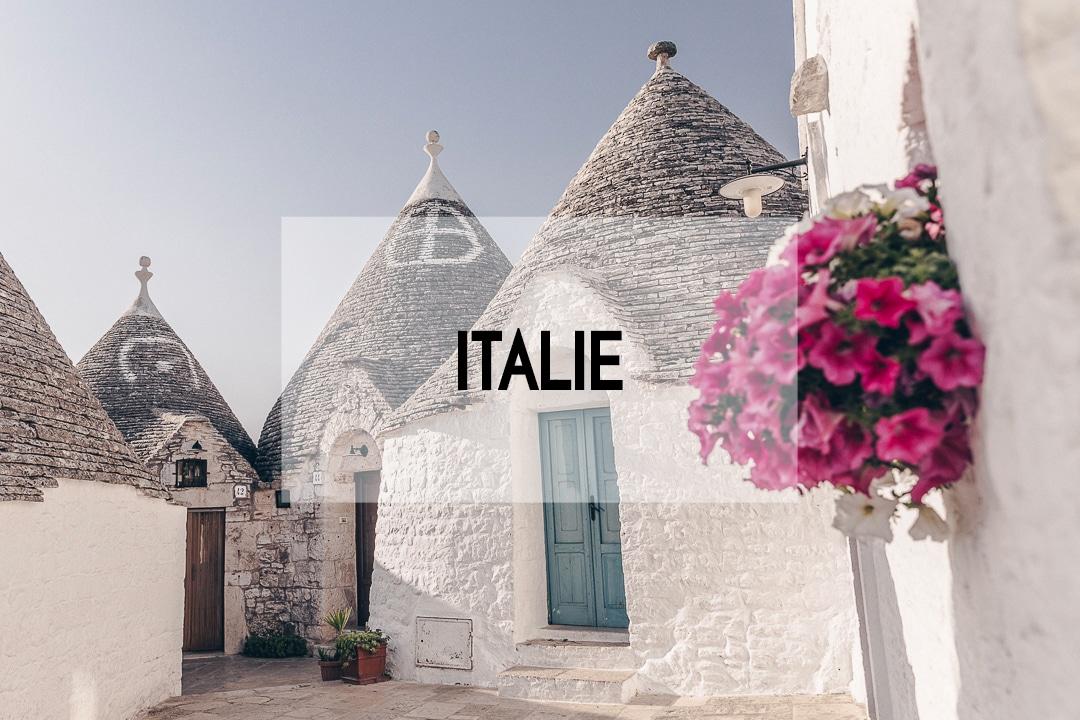 Que faire en Italie ? Tous mes road trips, récits et conseils pratiques #italie #europe