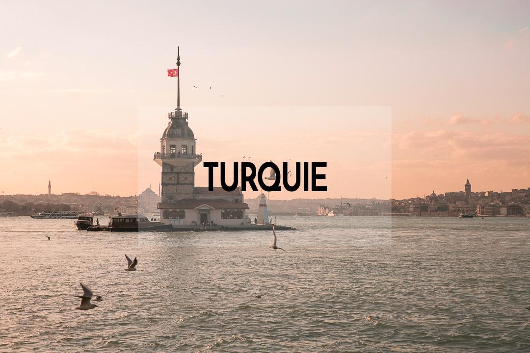 Voyager en Turquie : récits et conseils pratiques #turquie #europe