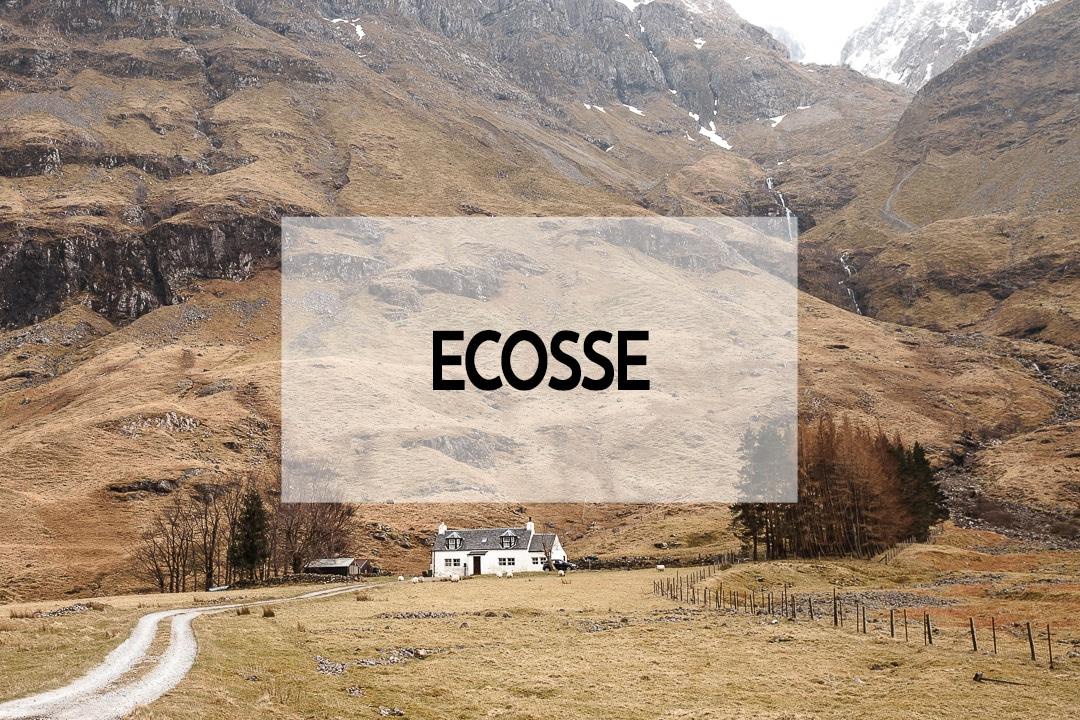 Que faire en Ecosse ? Tous mes road trips et récits de voyage #ecosse #voyage