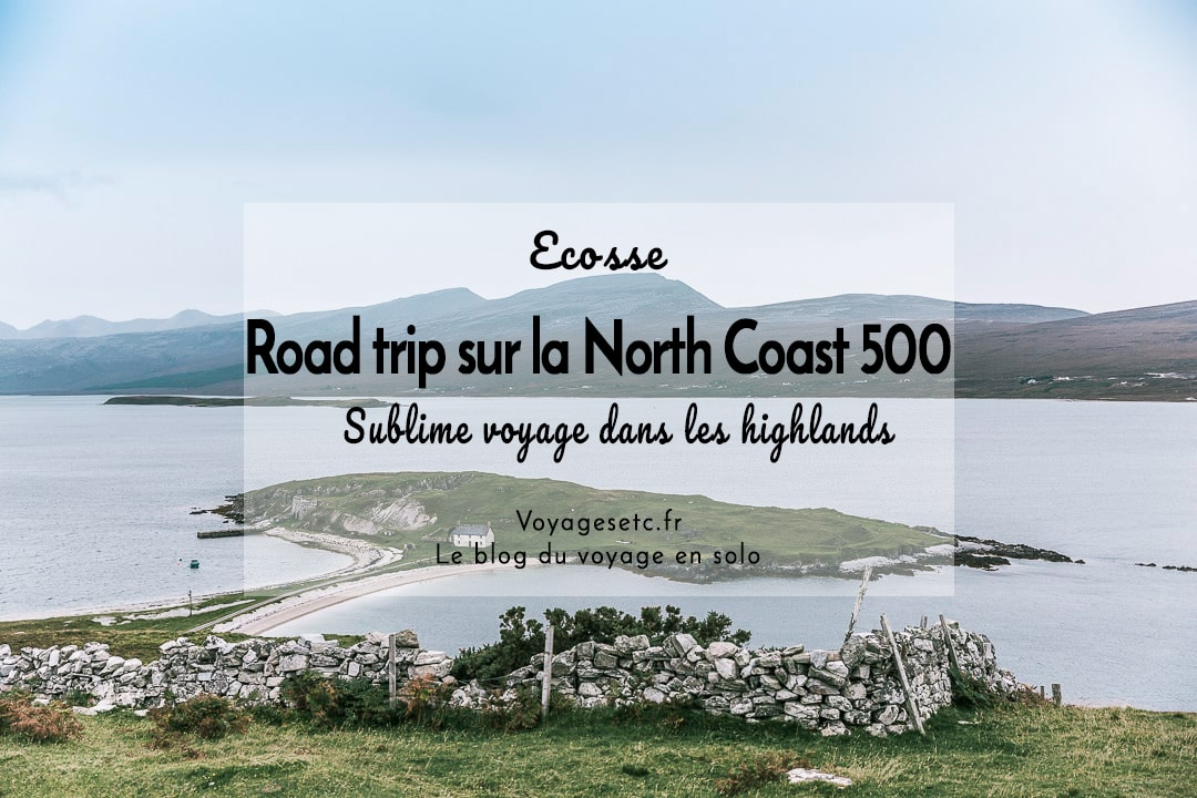 Road trip dans les highlands en Ecosse #ecosse #RoyaumeUni