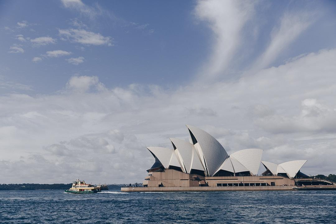 L'Australie et Sydney, mon premier grand voyage dont les souvenirs resteront gravés à jamais #voyage #instagram