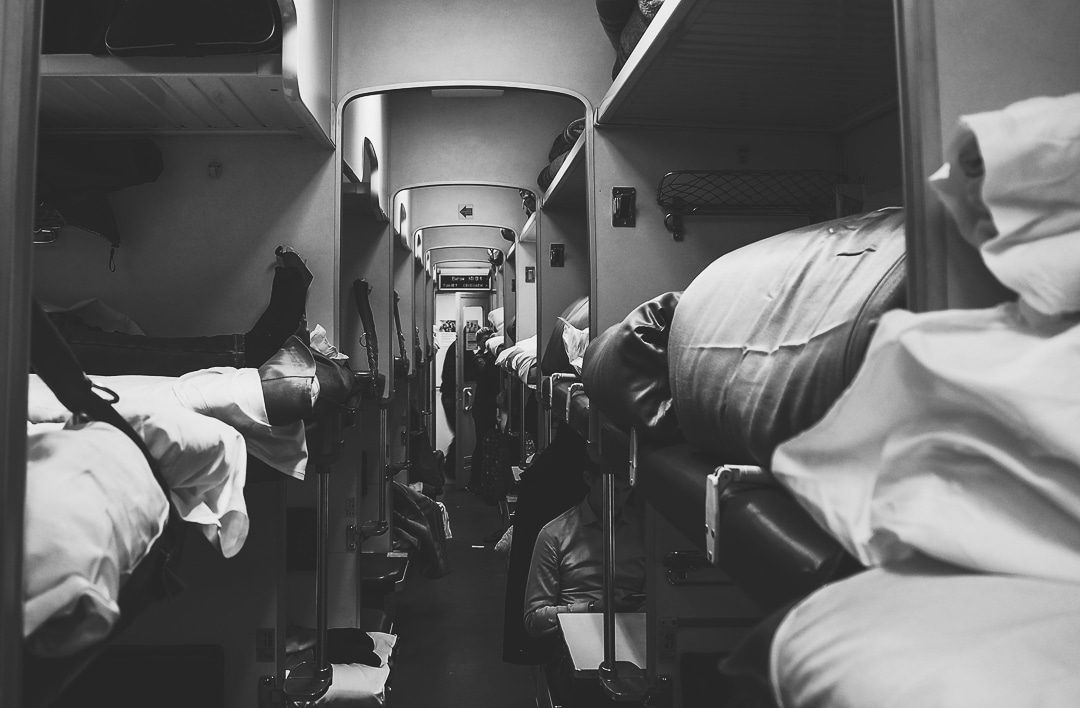 Voyager seule en transiberien, Gaelle Moietmeszeles répond à une interview sur le voyage en solo #voyagerseule