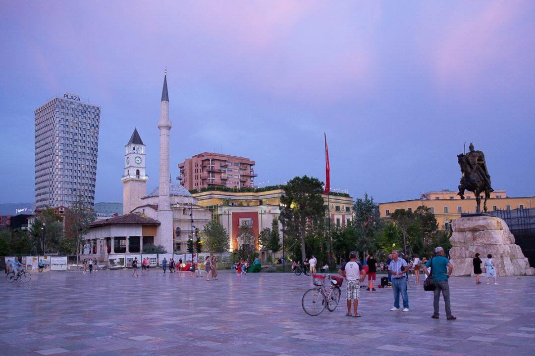 Agence de rencontres à Tirana