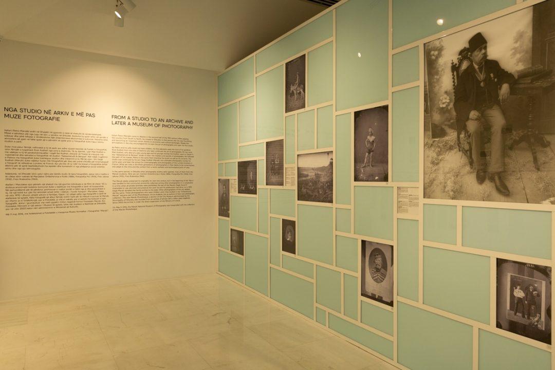 Musée national de la photographie à Shkoder en Albanie
