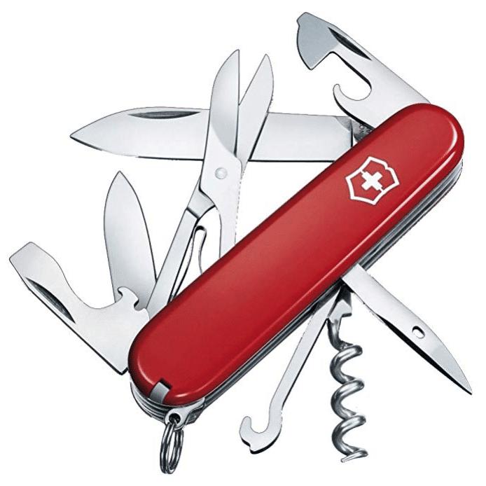 couteau suisse indispensable en voyage