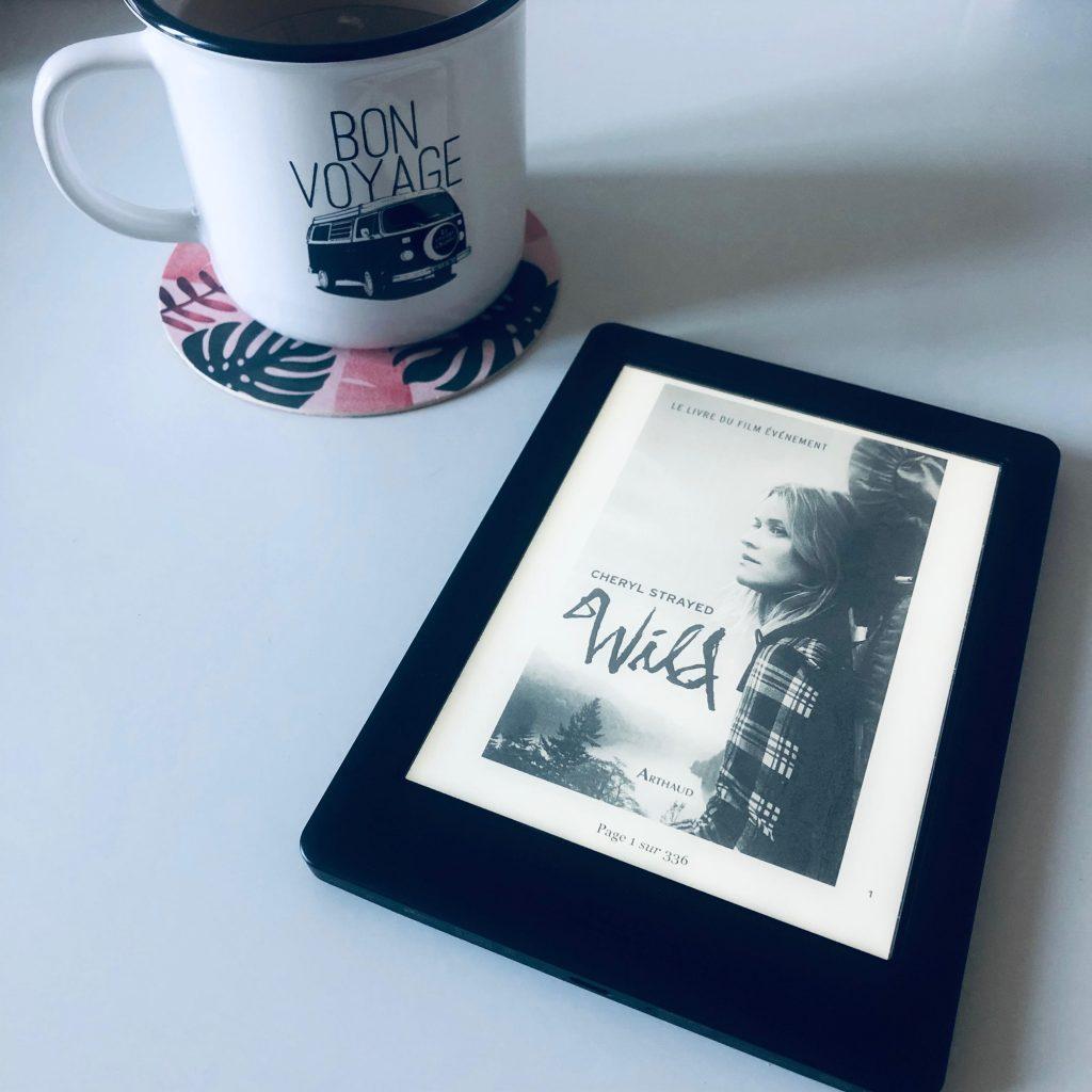 quel livre numérique en voyage ? Kindle ou Kobo ?