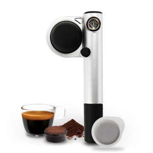 Machine à café portable, le cadeau à offrir à un randonneur