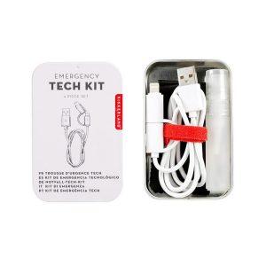 Le kit tech, le petit cadeau sympa à offrir à Noël