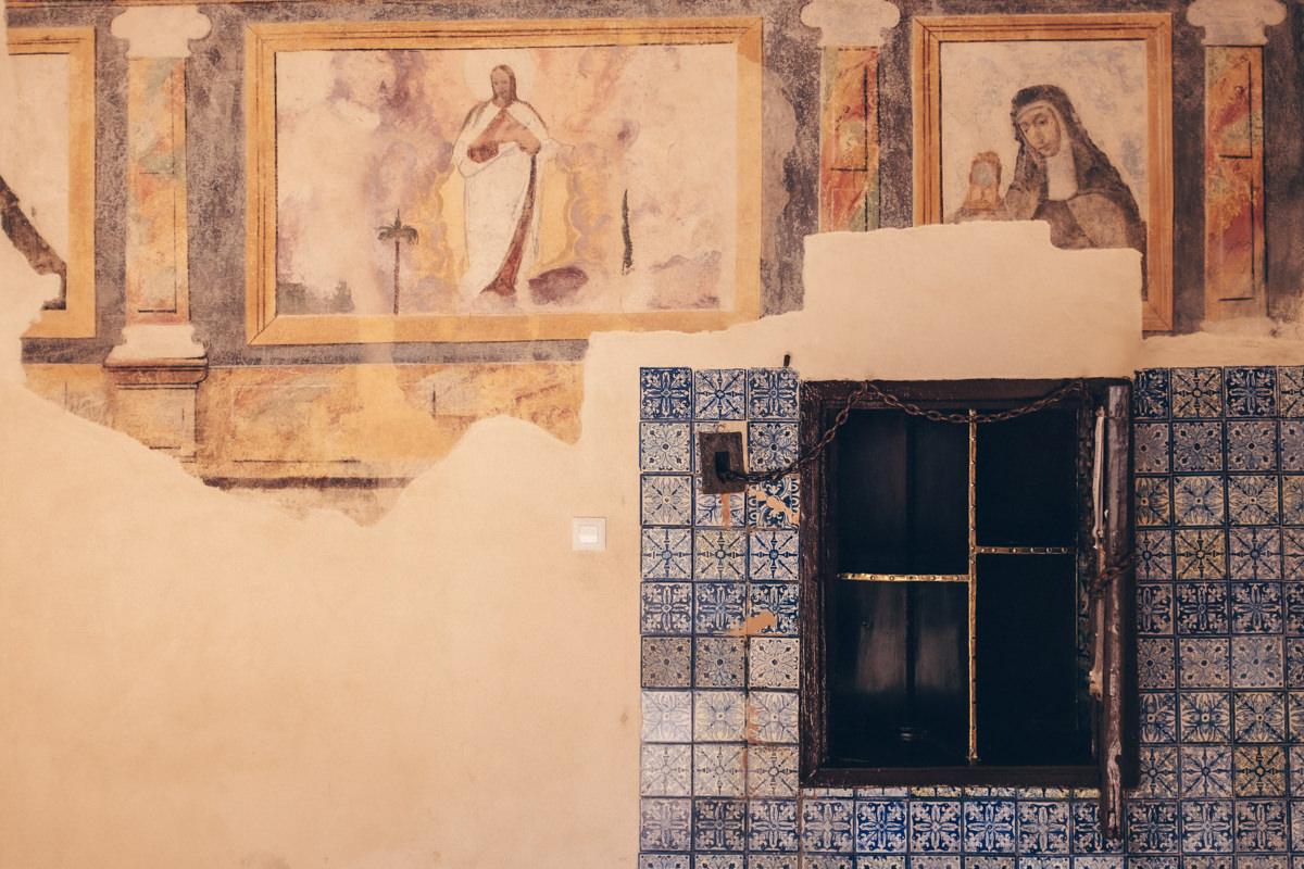 Acheter des biscuits chez les Augustines du couvent de San Leandro, un incontournable à Séville