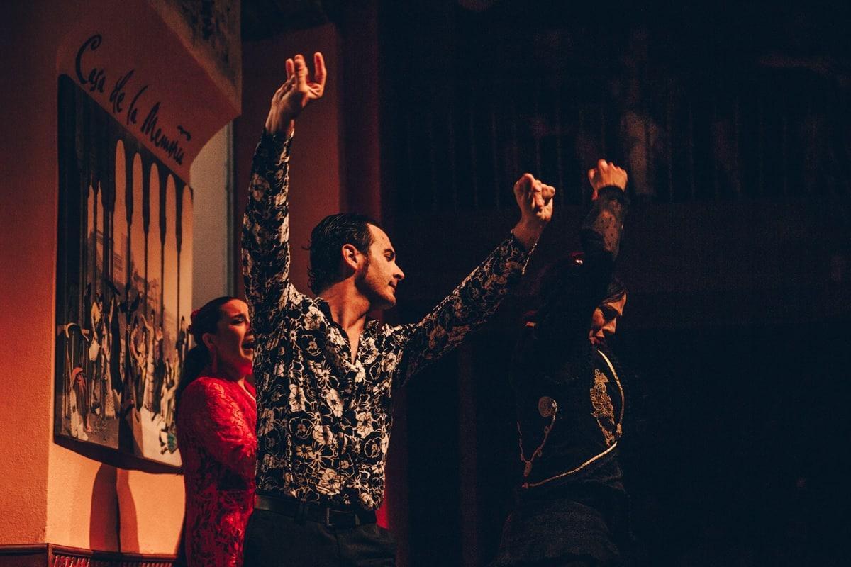 Assister à un spectacle de Flamenco à Seville