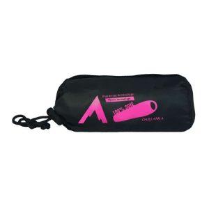 Le drap de soie, l'accessoire indispensable à avoir dans son sac à dos
