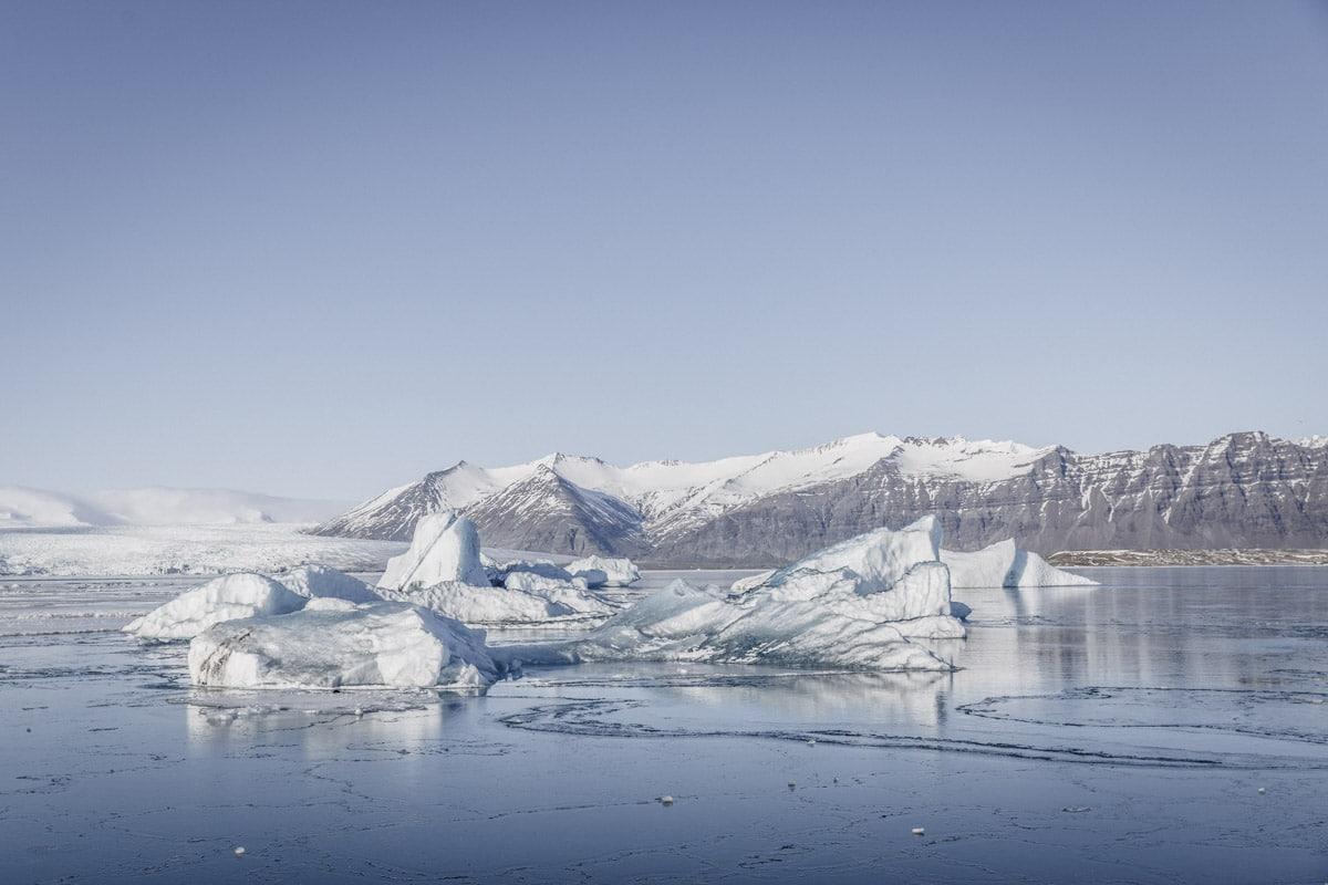 trouver un vol pas cher pour Reykjavik depuis Nantes