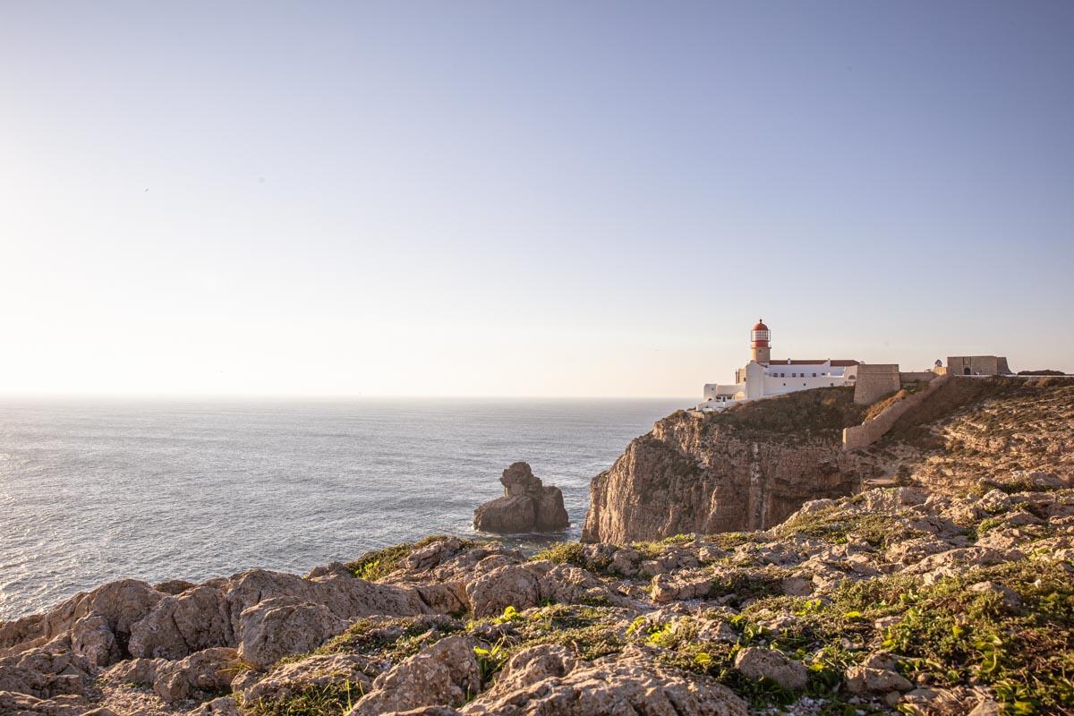 Où partir en vacances au Portugal à partir de Nantes