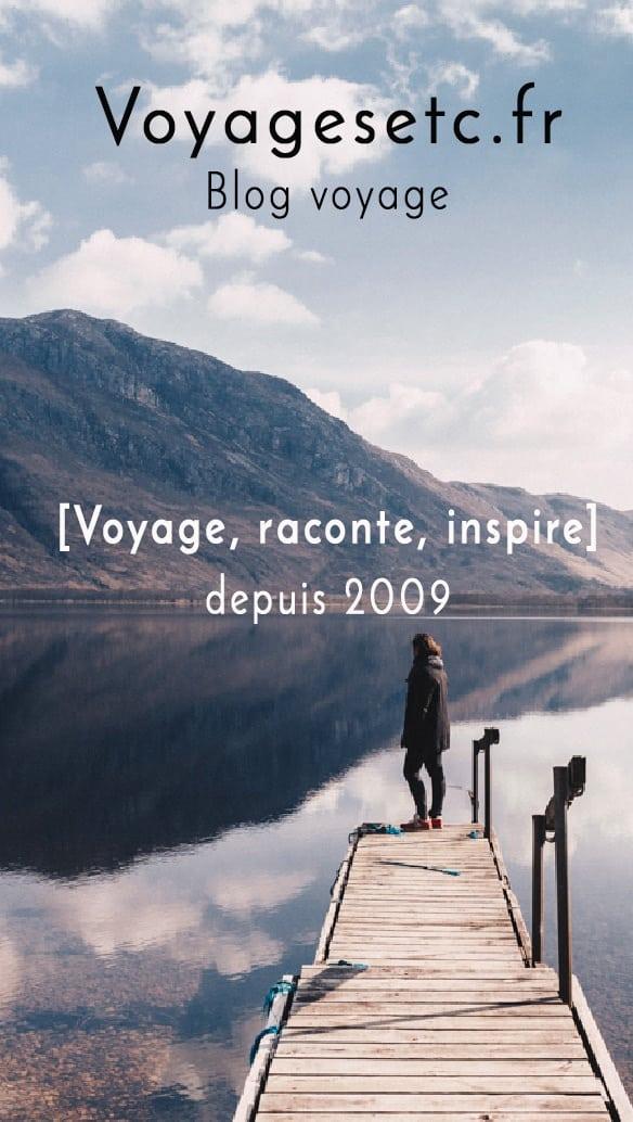 Voyages etc...⎜Blog voyage seule