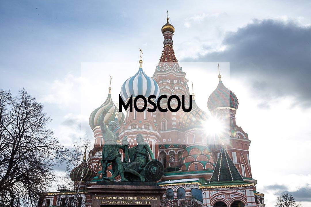 Que faire à Moscou ? Récit et conseils pratiques