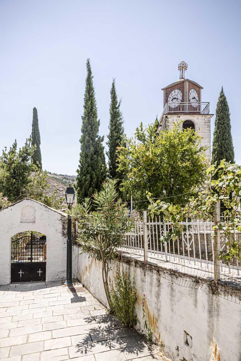 Theologos, le plus beau village de l'ile de Thassos #grèce