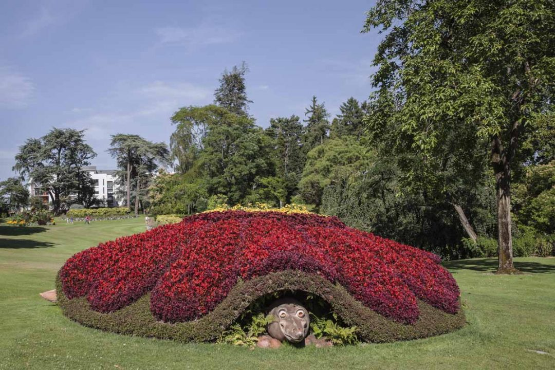 Où dormir à Nantes vers la gare et le jardin des plantes
