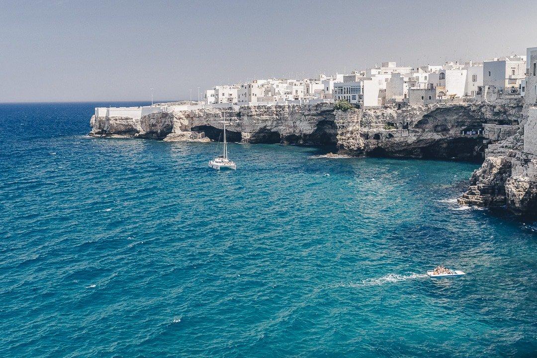 Les Pouilles, une jolie région d'Italie à découvrir en été