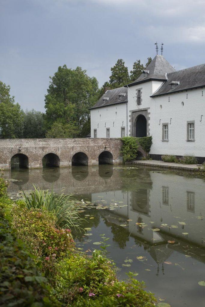 Manoir à Geulle, Pays-Bas