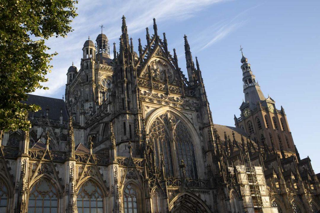 Cathédrale Saint-Jean de Bois-le-Duc, Pays-bas