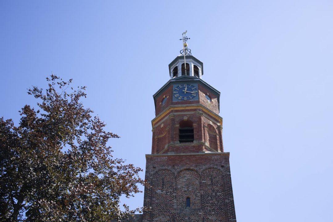 Eglise de Buren, Pays-Bas